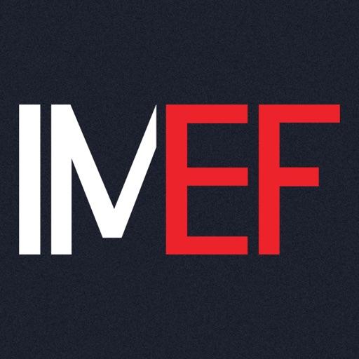 IMEF icon