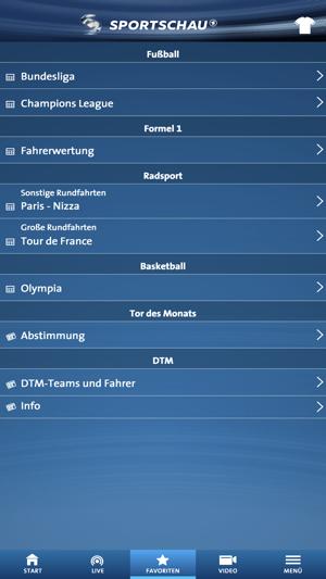 sportschau quiz app