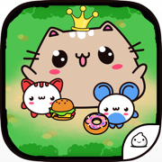 Princess Cat Nom Nom - Clicker & Idle