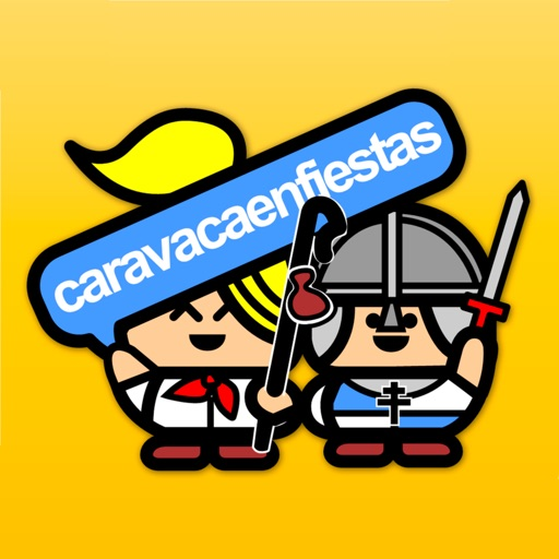 Caravaca En Fiestas icon