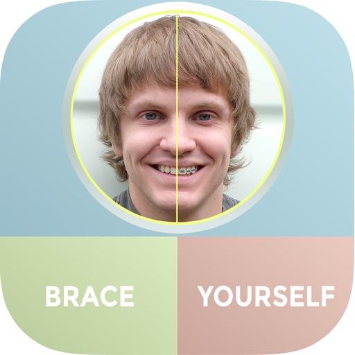 Brace yourself the dental braces teeth booth app data review brace yourself the dental braces teeth booth app logo solutioingenieria Gallery