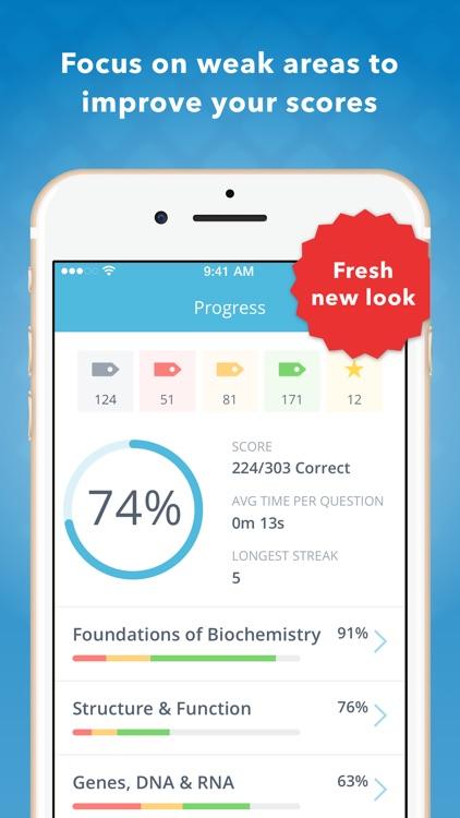 Biochemistry Mastery screenshot-0