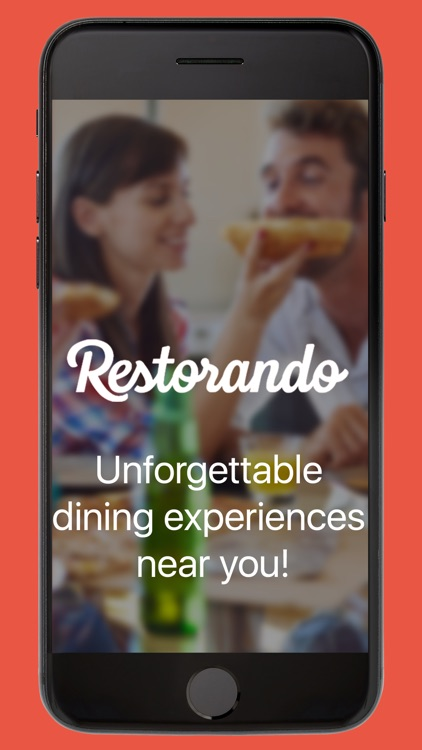 Restorando: Restaurant Reservations - Book a table