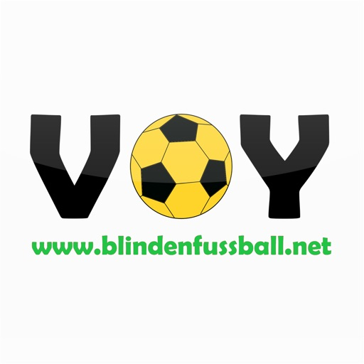 Blindenfußball.net icon