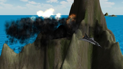 Navy Fighter Jet Plane Simulator screenshot four