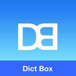 Offline Dictionary - Thesaurus & Translation