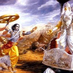 Mahabharata vol 9