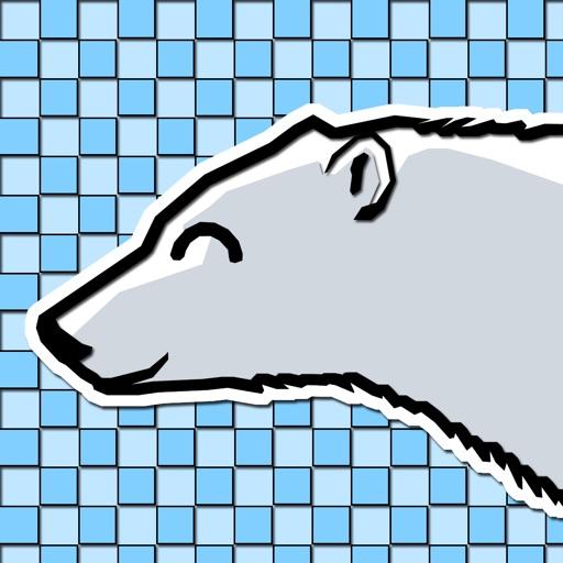BoxZoo Arctic : Shadow Matching Game