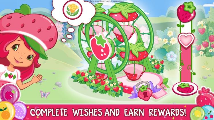 Strawberry Shortcake Berryfest Party screenshot-4