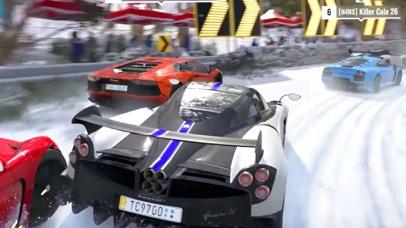 Concept Car S Racing screenshot 7