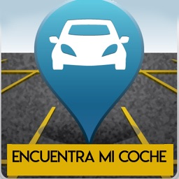 Encuentra mi coche - Buscador de coches