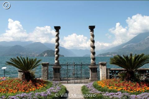 Gardens of Lake Como - náhled