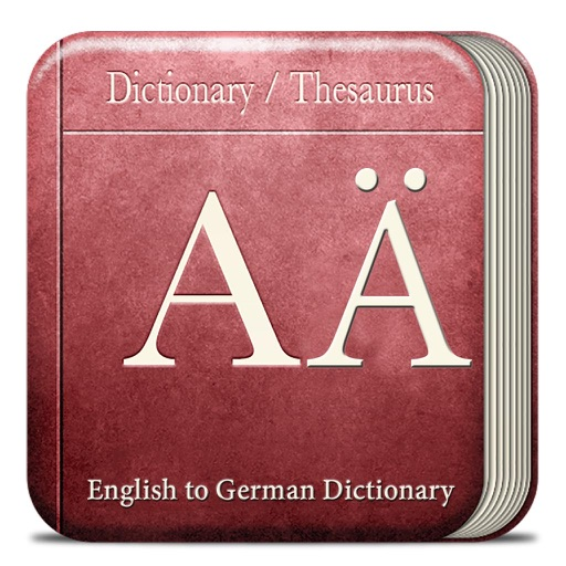 English to German Dictionary for Quick Learning
