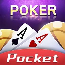 Texas Hold'em Poker-poker game