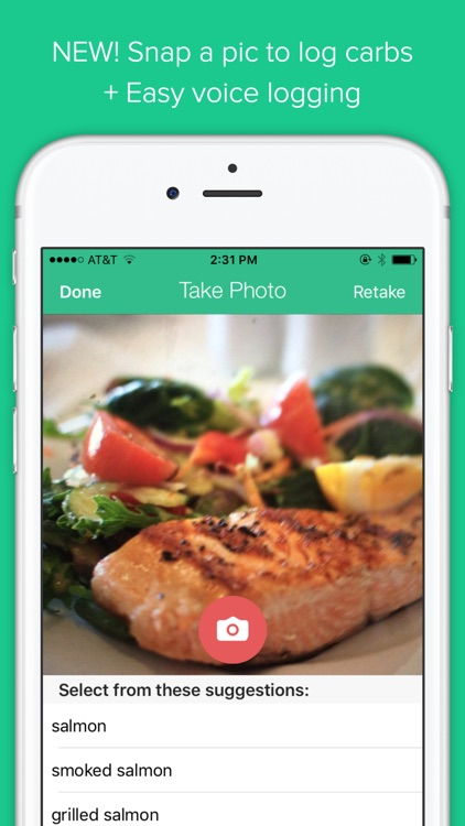Low Carb Diet Tracker PRO by Carb Manager