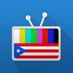 Televisión de Puerto Rico para iPad