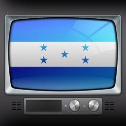 Televisión de Honduras Guía