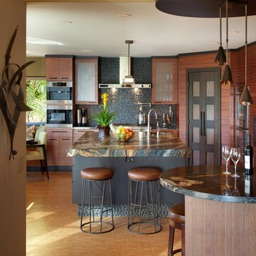 Kitchen Decoration Design