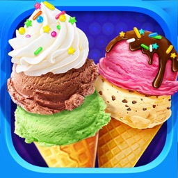 Summer Frozen Ice Cream Maker - Sweet Icy Treats
