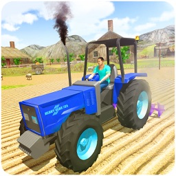 Farming Hero & Machines Simulator