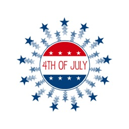 Best Independence Day Stickers