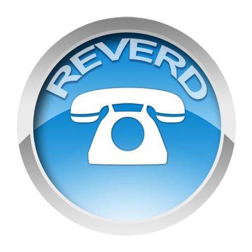 Блокировка спам-звонков Reverd