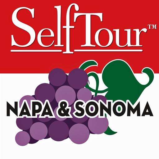 Napa & Sonoma Wine GPS SelfTour