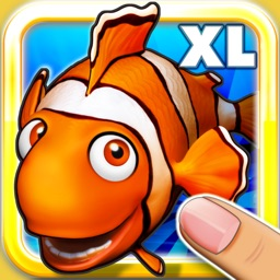 Ocean puzzle HD for toddlers and kids XL