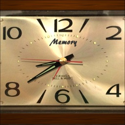 Grandma Music Clocks Lite
