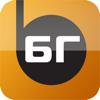 BG Radio App