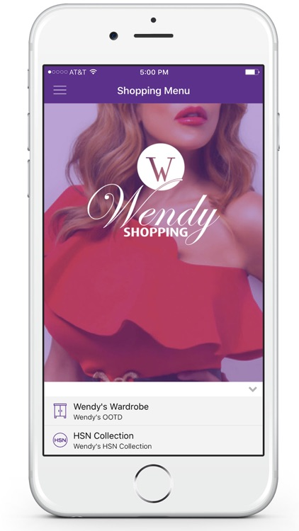 Wendy Digital App screenshot-4