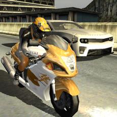 Activities of Bike Race -  Speed Racing Adventure Game 3D