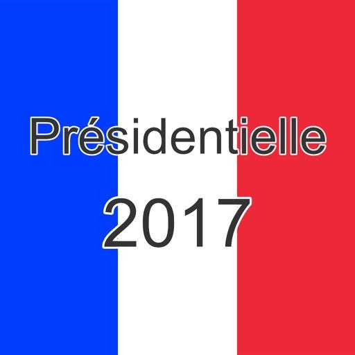 Présidentielle 2017 - Stickers