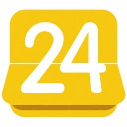 24me Smart Personal Assistant - Calendar & Tasks