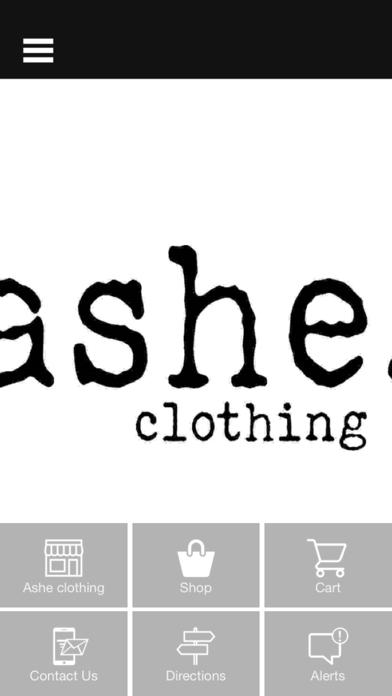 点击获取Ashe Clothing