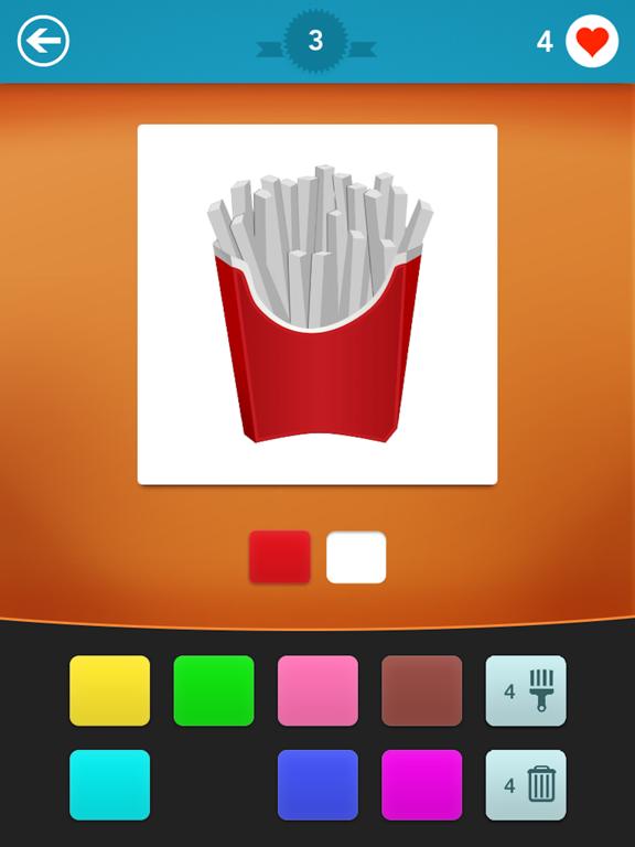 何色ですか? - パズルゲームのおすすめ画像4