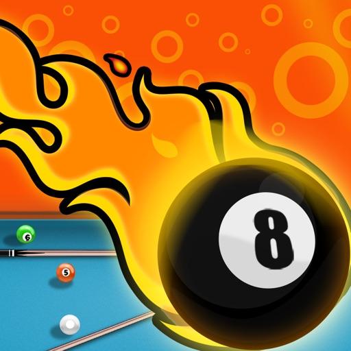 8 Ball Legend - Play fun pool game online