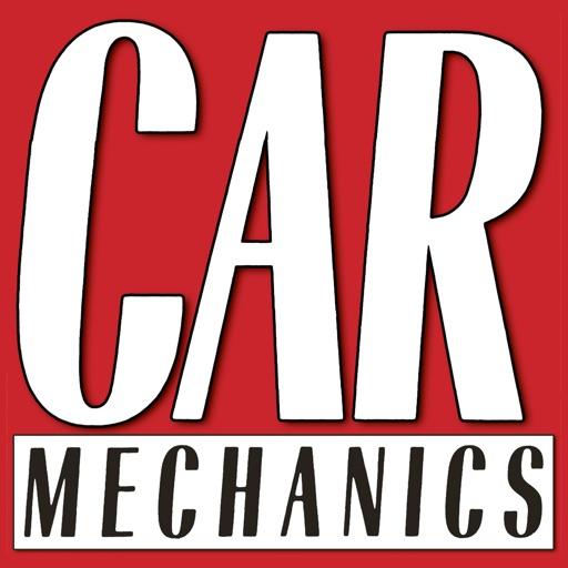 Car Mechanics Magazine: repair & maintain your car