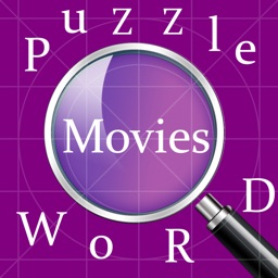Search Movie Name Puzzles - Mega Word Search