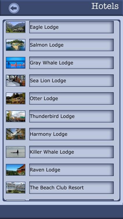 Vancouver Island Travel Guide & Offline Map screenshot-3