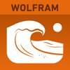 Wolfram Group LLC - Wolfram Tides Calculator アートワーク