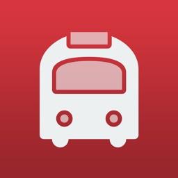 BusSurfer - Bologna real-time bus