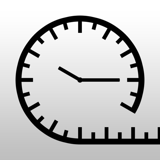 TimeTape - Visual Time Zone Converter