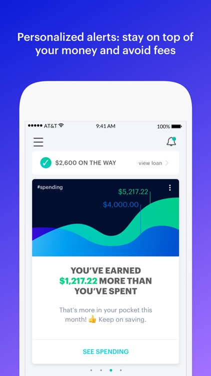 MoneyLion: Give Your Wallet a Boost screenshot-0