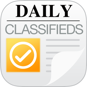 Daily Classifieds (Multi-device Version) app