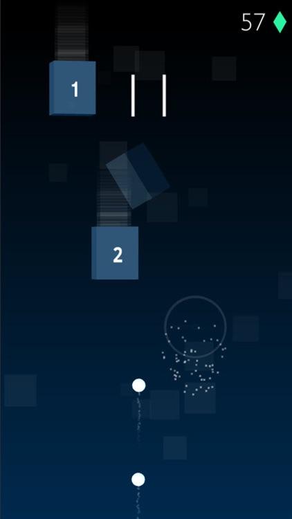 Balls Shooting Blocks Challenge screenshot-3