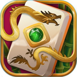 Mahjong Adventure - Classic Solitaire Puzzles