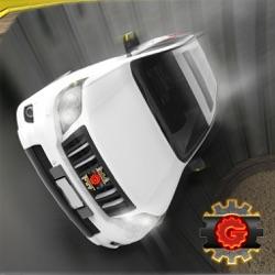 Extreme Well Death Stunt Car