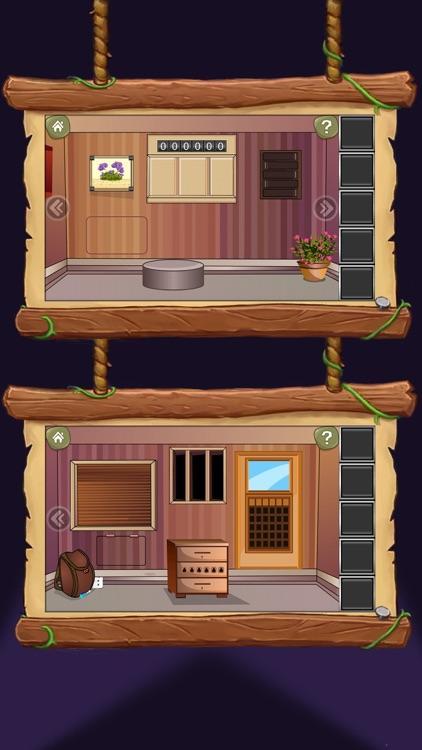 Escape Room 1:Escape The Complex House Games