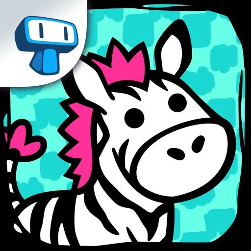 Zebra Evolution | Mutant Zebra Clicker Game